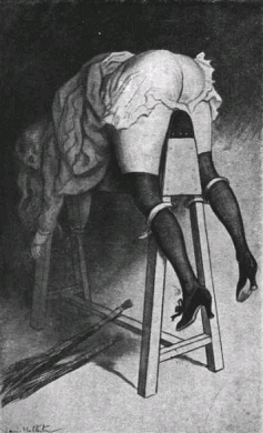 A judicial style caning from miss sultrybelle - 3 7
